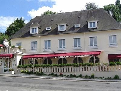 Hotels In Versainville Lower Normandy
