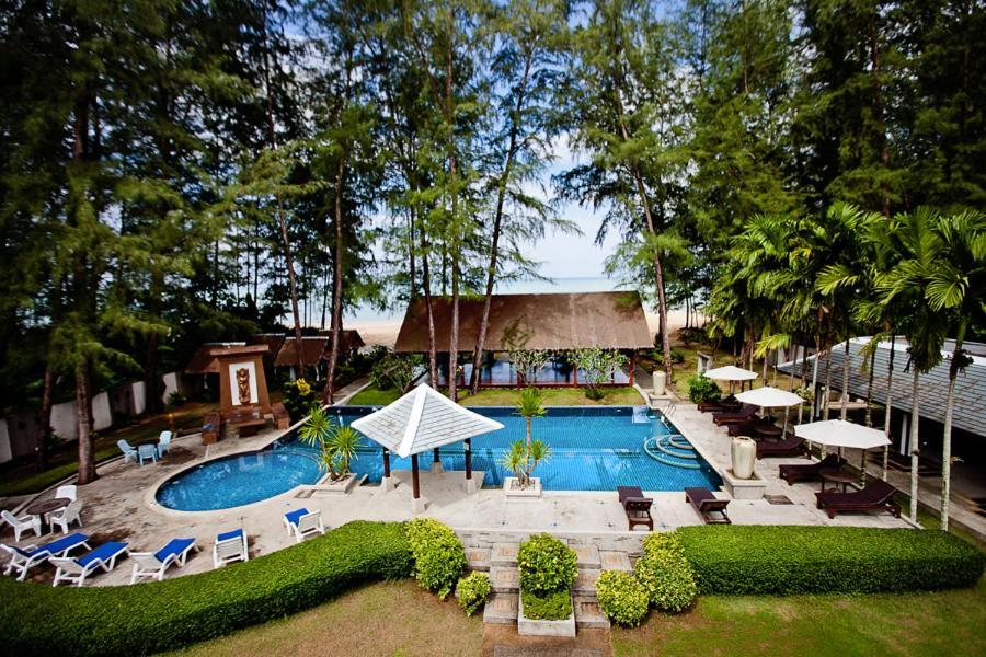 Resorts In Bang Sak Phang Nga Province