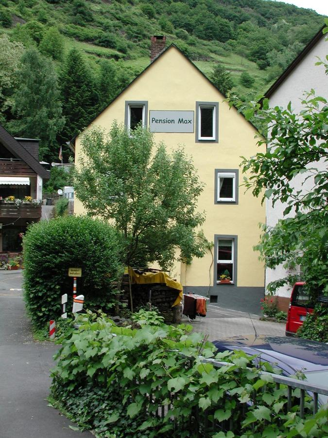 Pension Max, Cochem – Updated 2018 Prices