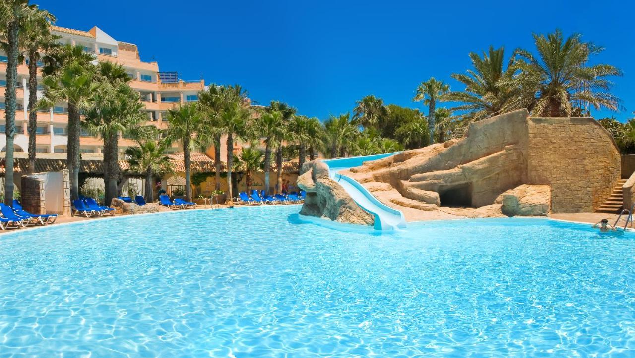 Hotels In Las Salinas Andalucía