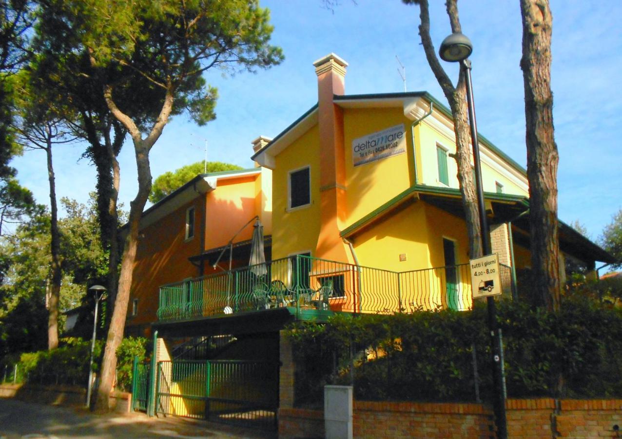 Villa Ca\' Claudia (Italien Rosolina Mare) - Booking.com