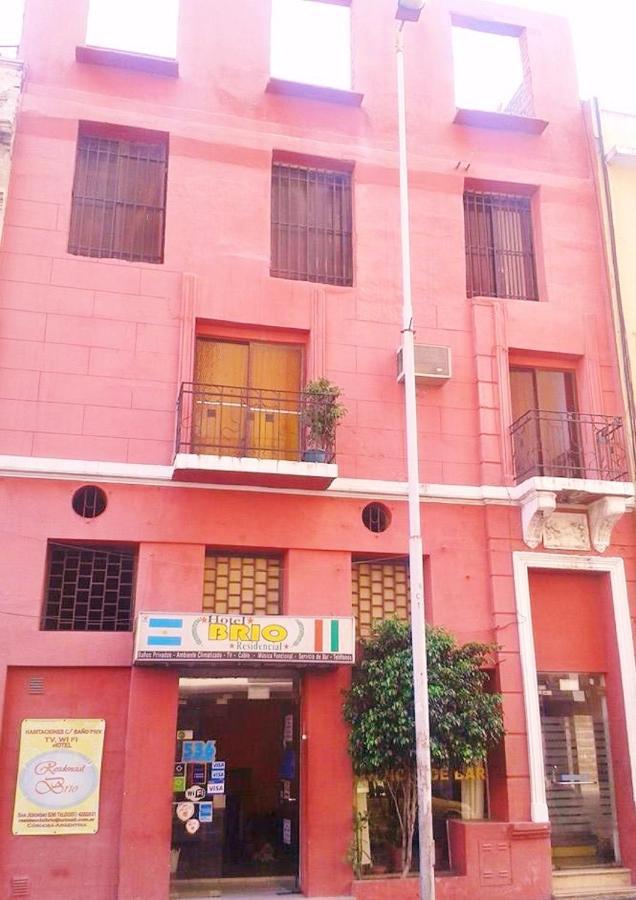 Hostels In Villa Esquiú Córdoba Province