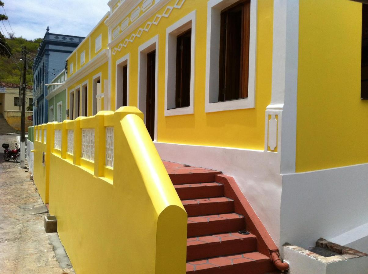 Guest Houses In Logradouro Alagoas