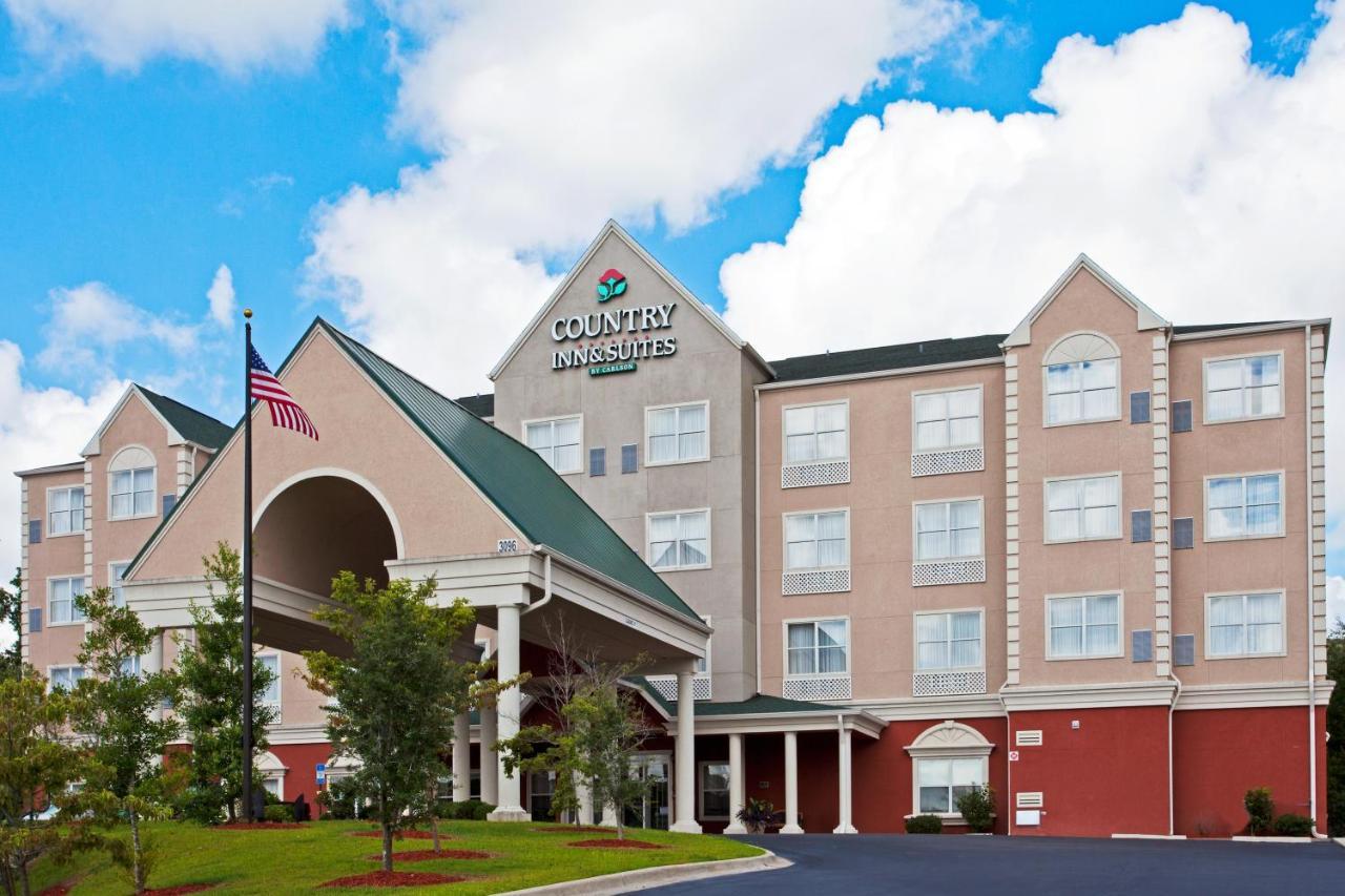 Hotels In Bradfordville Florida
