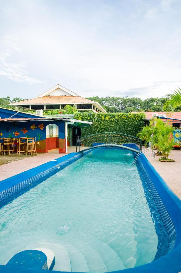 Hotels In Dolores Carazo Region