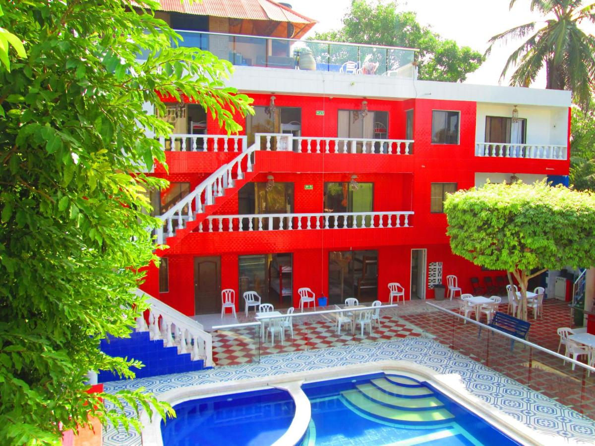 Hotels In San Silvestre Sucre