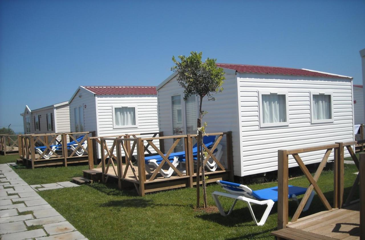 camping orbitur guincho (portugal cascais) - booking