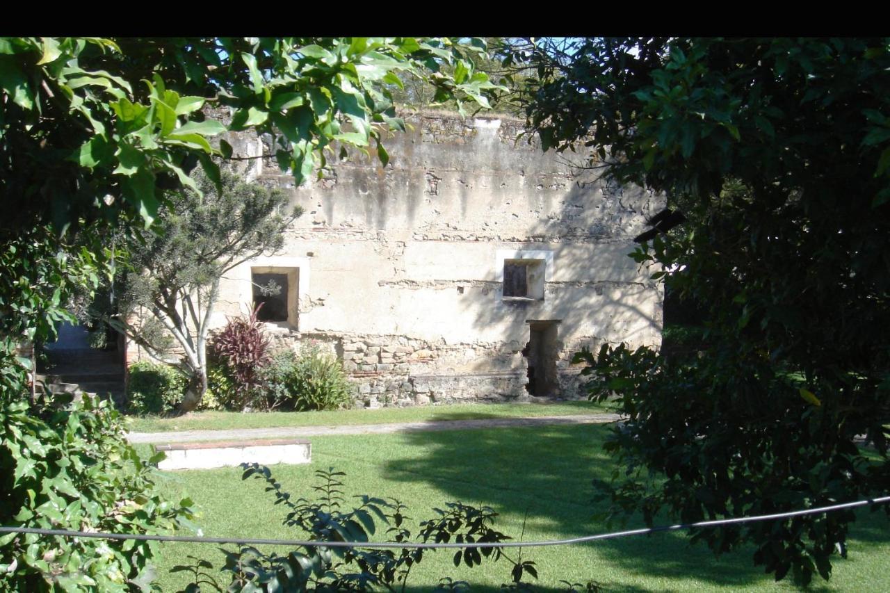 Hostels In Santiago Zamora