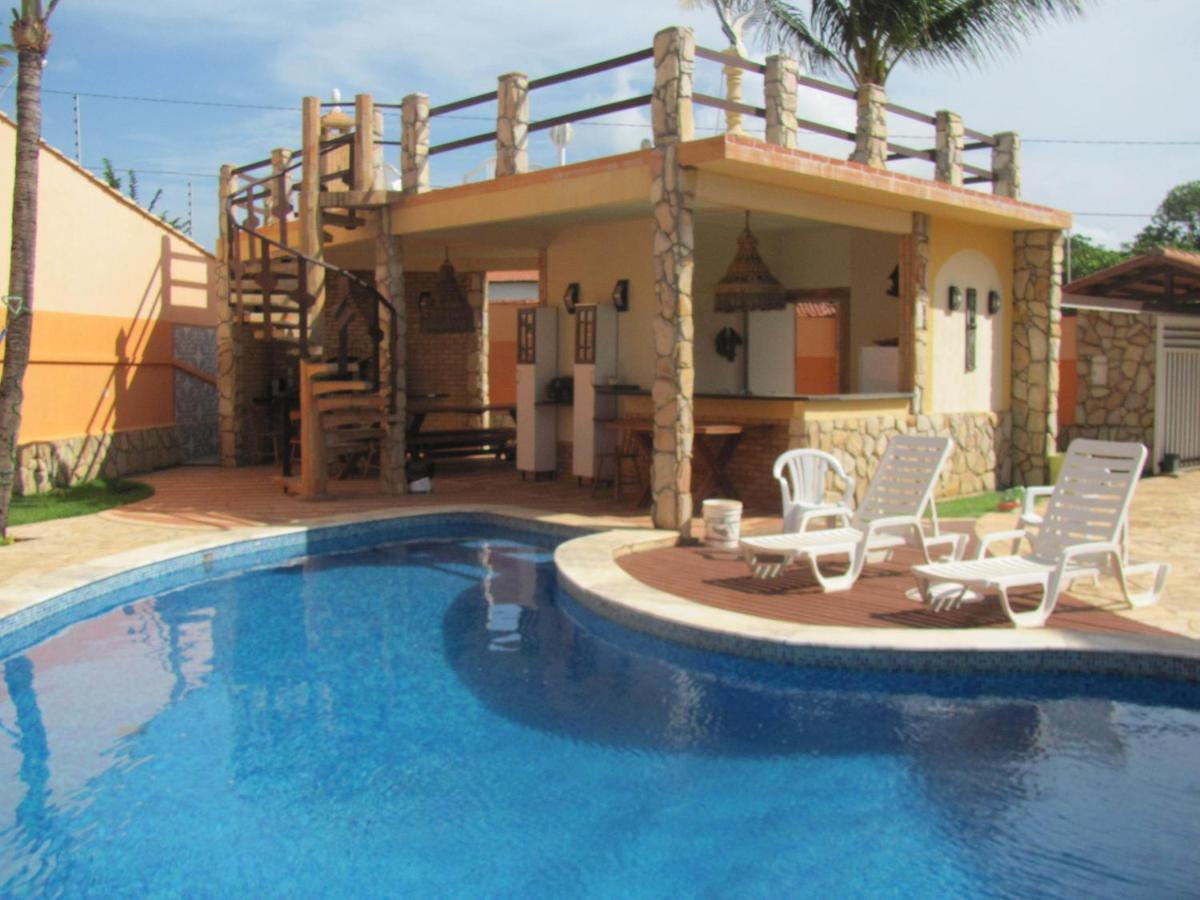 Guest Houses In Pium De Cima Rio Grande Do Norte