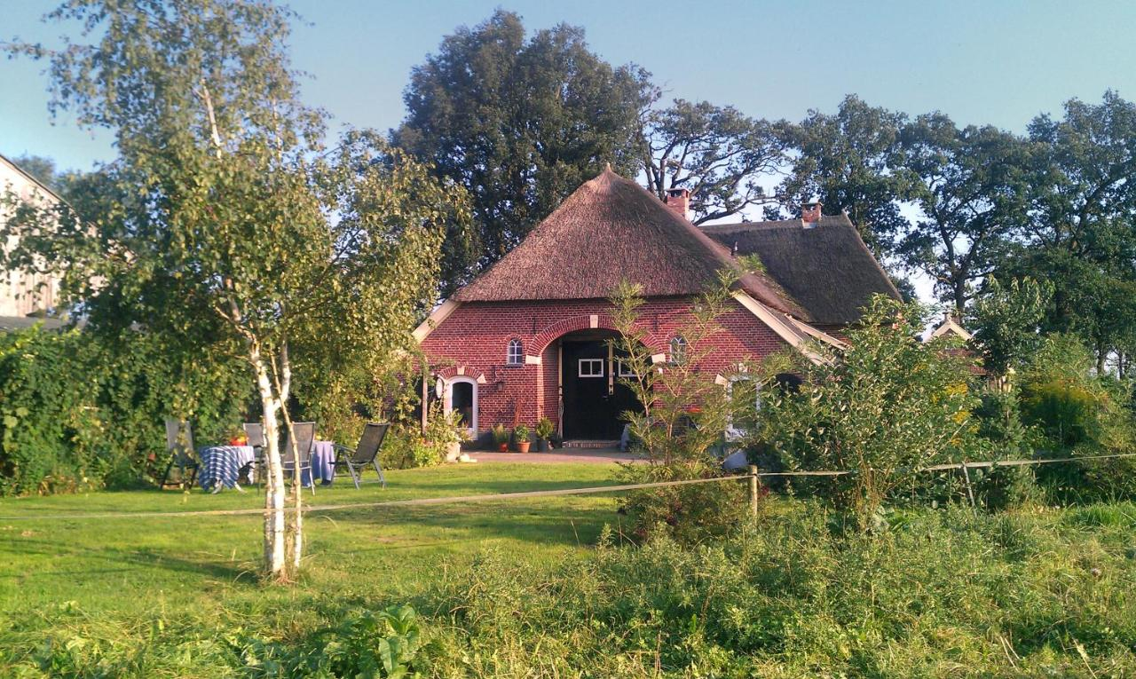 Bed And Breakfasts In Bathmen Overijssel