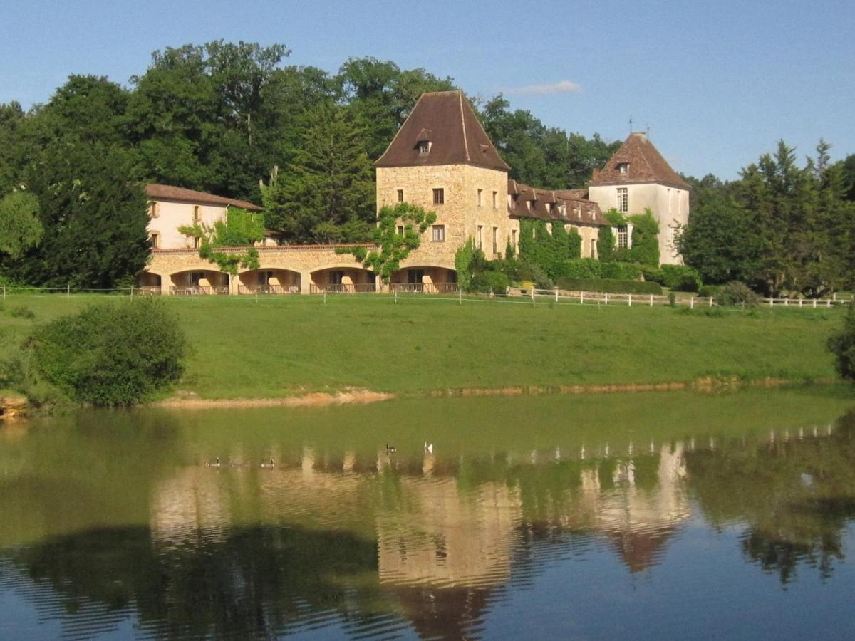 Hotels In Saint-georges-de-monclard Aquitaine