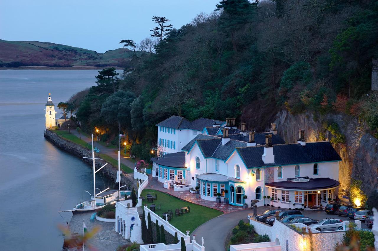 Hotels In Ffestiniog Gwynedd
