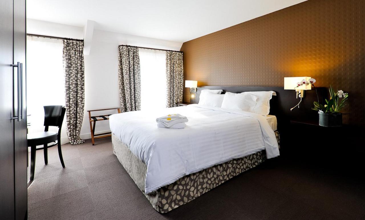 Hotels In Saint-aubin-sur-algot Lower Normandy