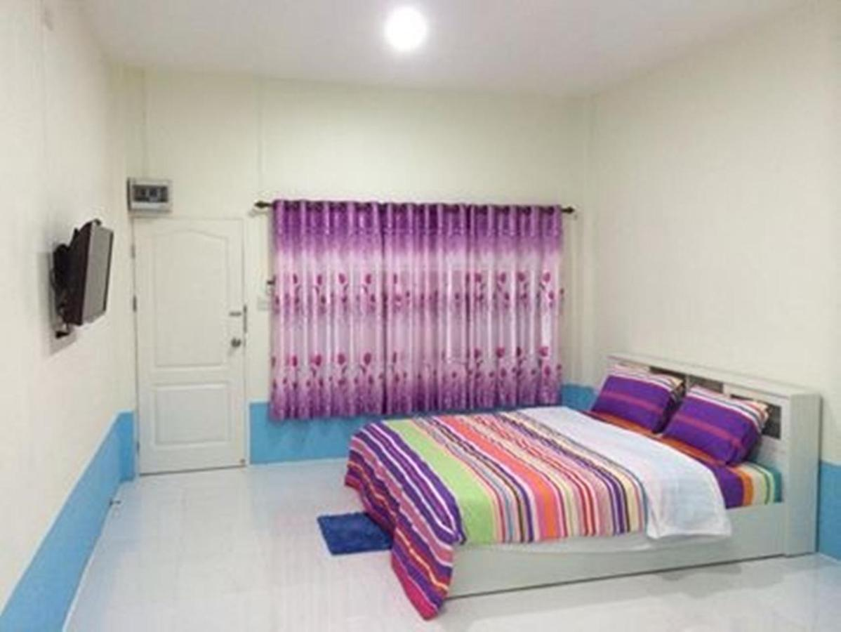 Resorts In San Sai Chiang Mai Province