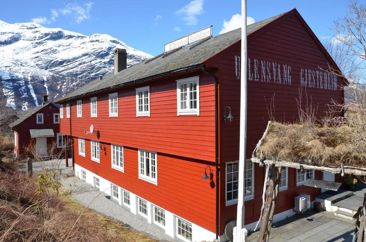 Hostels In Reisete Hordaland
