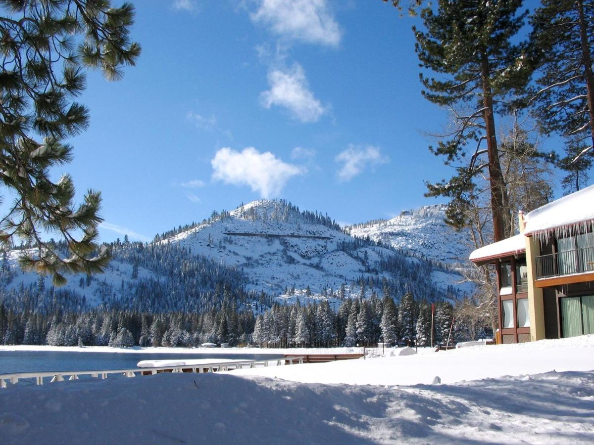 Hotels In Truckee-tahoe Airport California