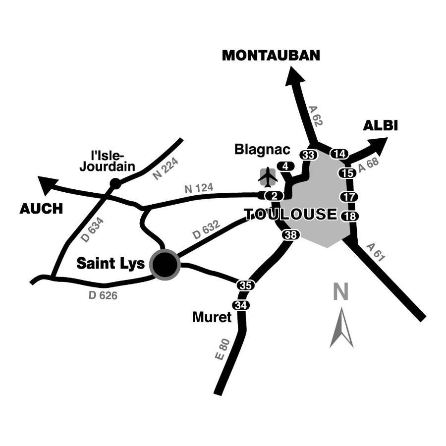 Hotels In Noilhan Midi-pyrénées
