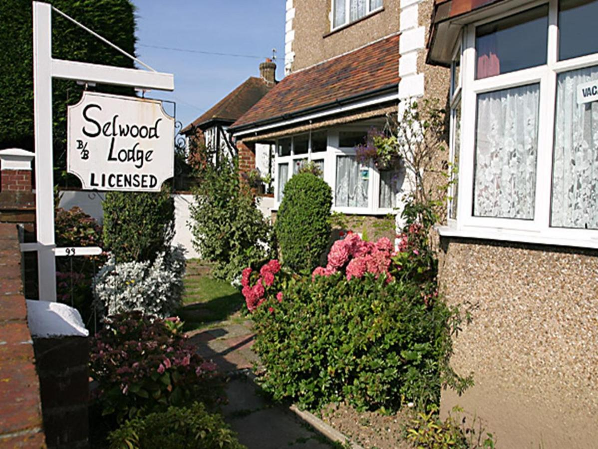 Guest Houses In Lyminster West Sussex