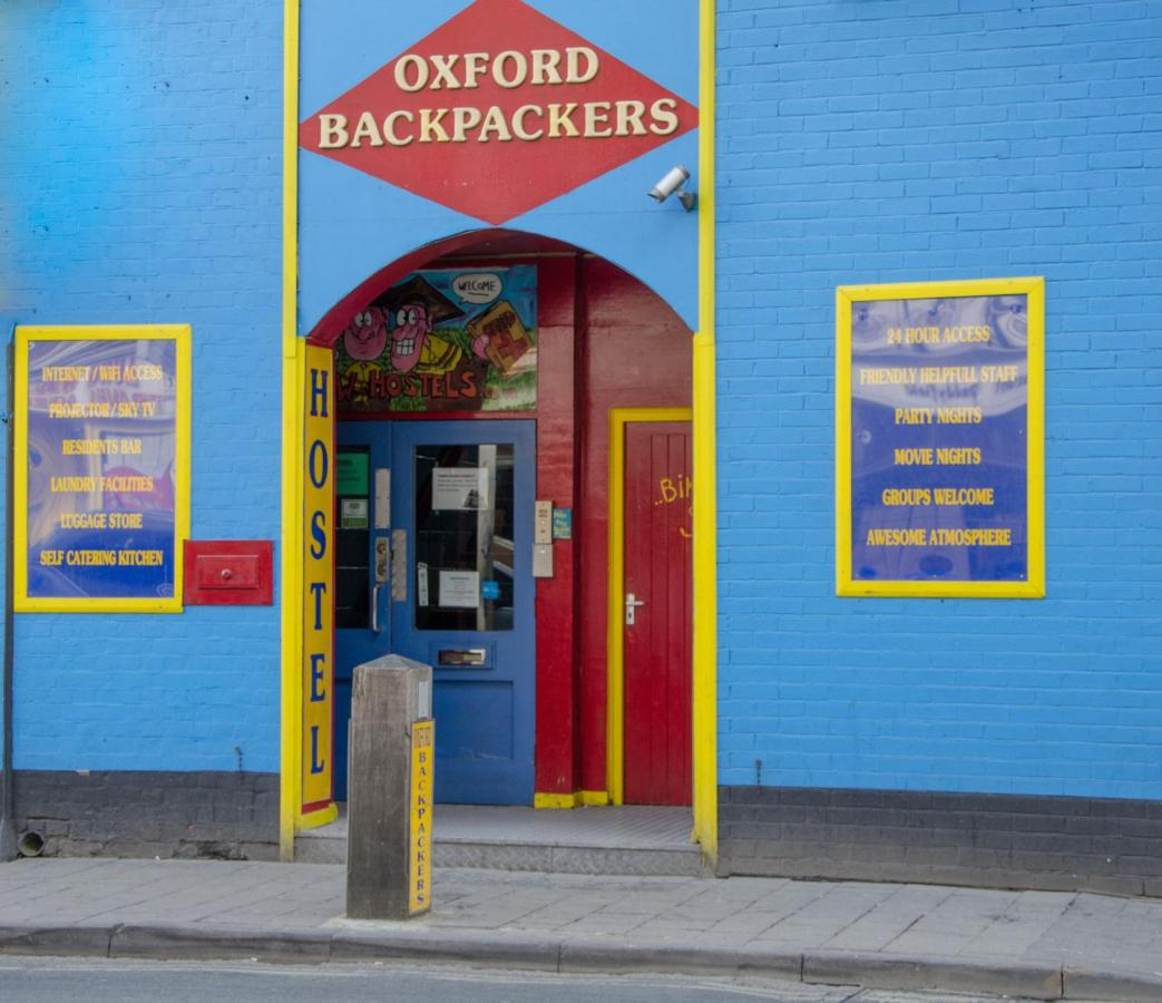 Hostels In Didcot Oxfordshire