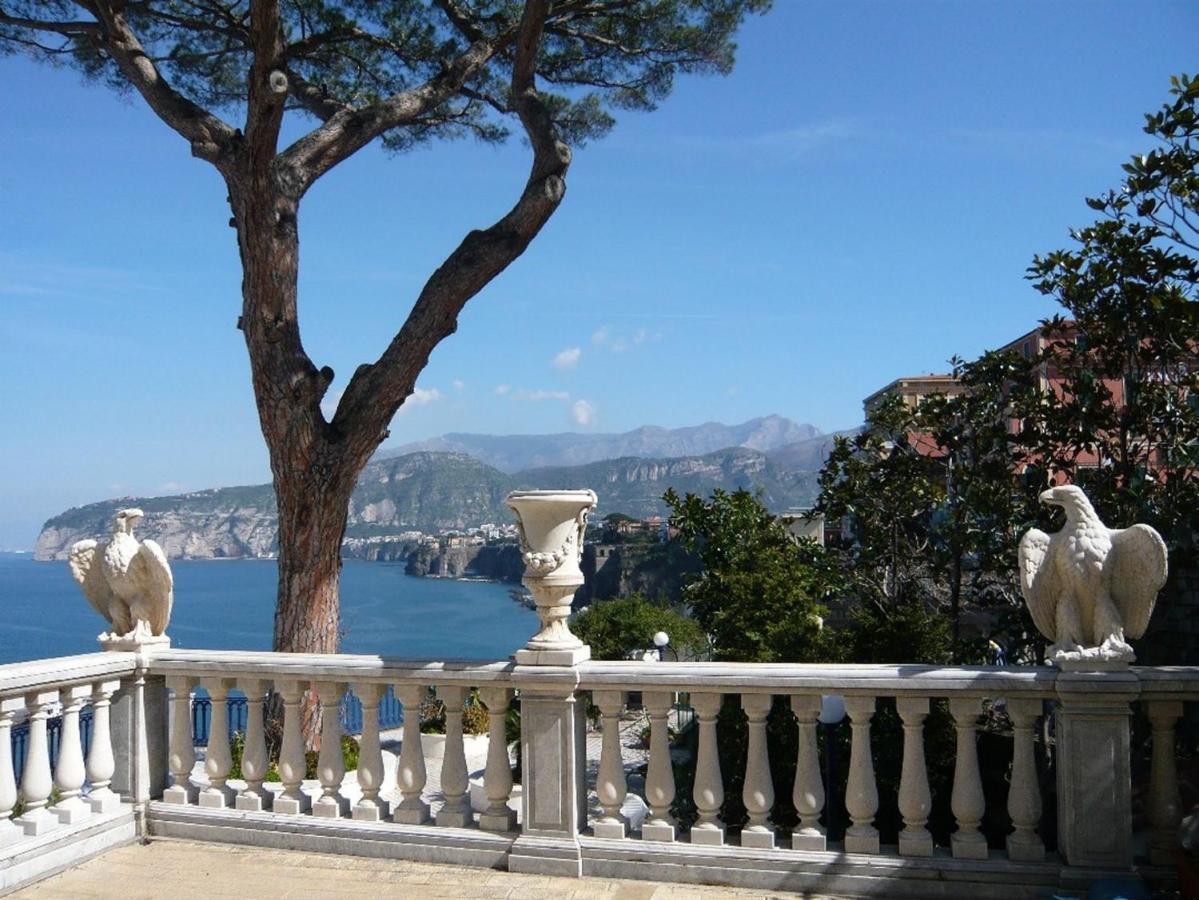Villa La Terrazza, Sorrento, Italy - Booking.com