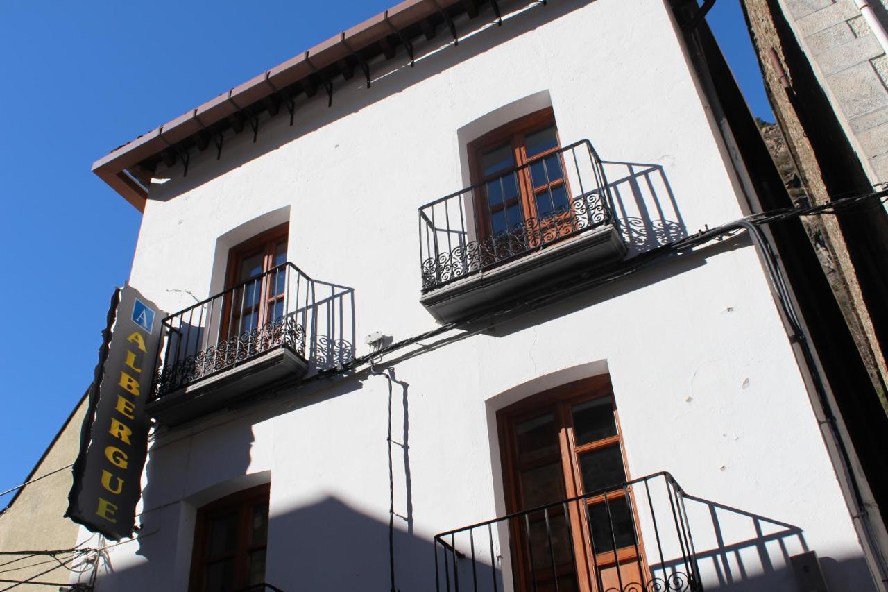 Hostels In Hecho Aragon