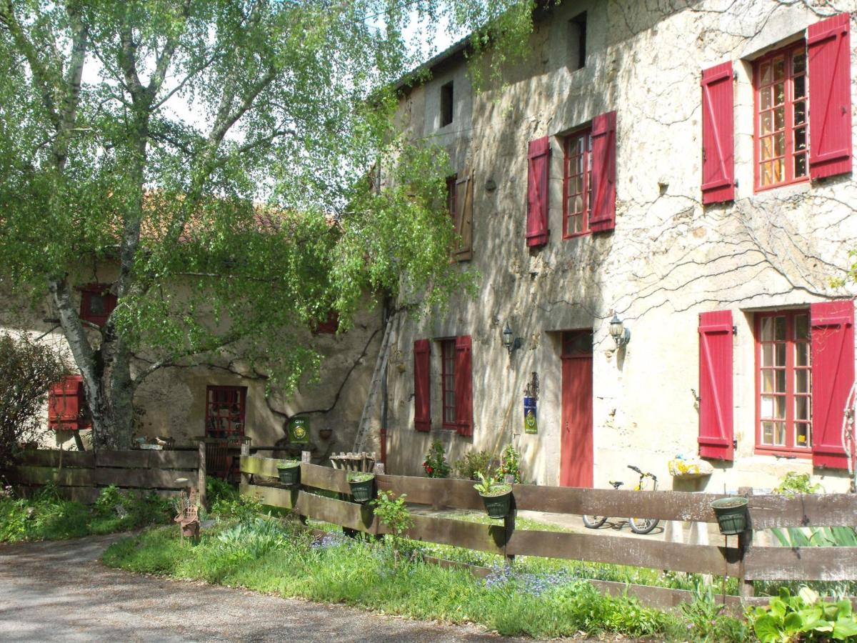 Guest Houses In Oradour-sur-glane Limousin