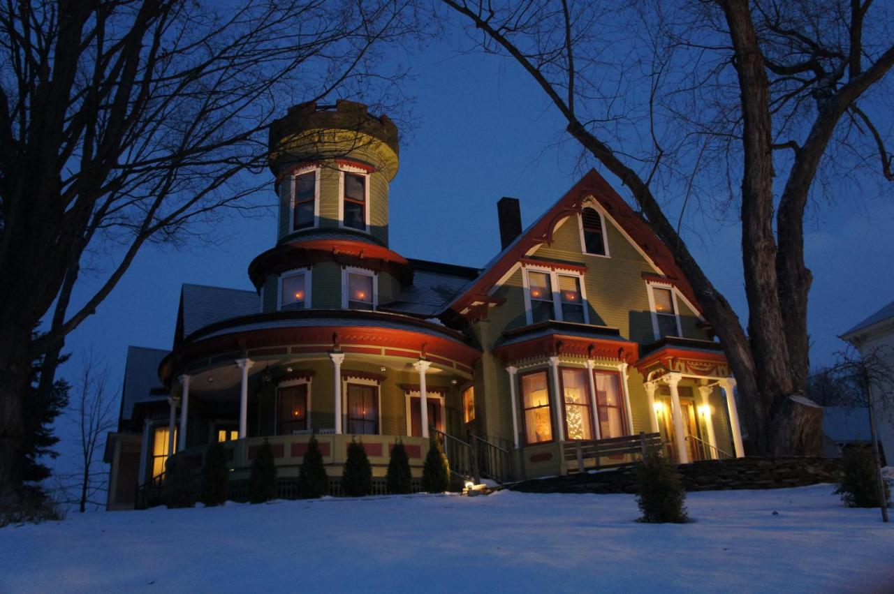 Bed And Breakfasts In Barre Vermont