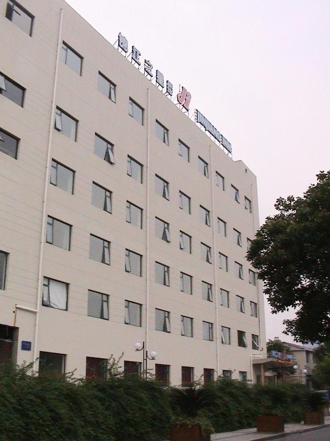 錦江之星杭州凱旋路店