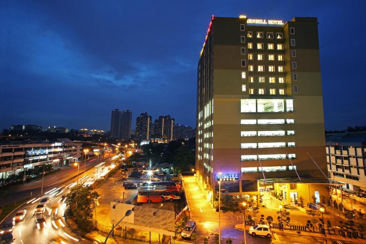 e2c1f8cb462531 Cairnhill Hotel Kuala Lumpur (Hotel) (Malaysia) Deals