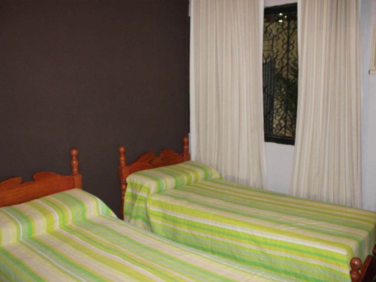 Hotels In Rivadavia San Juan Province