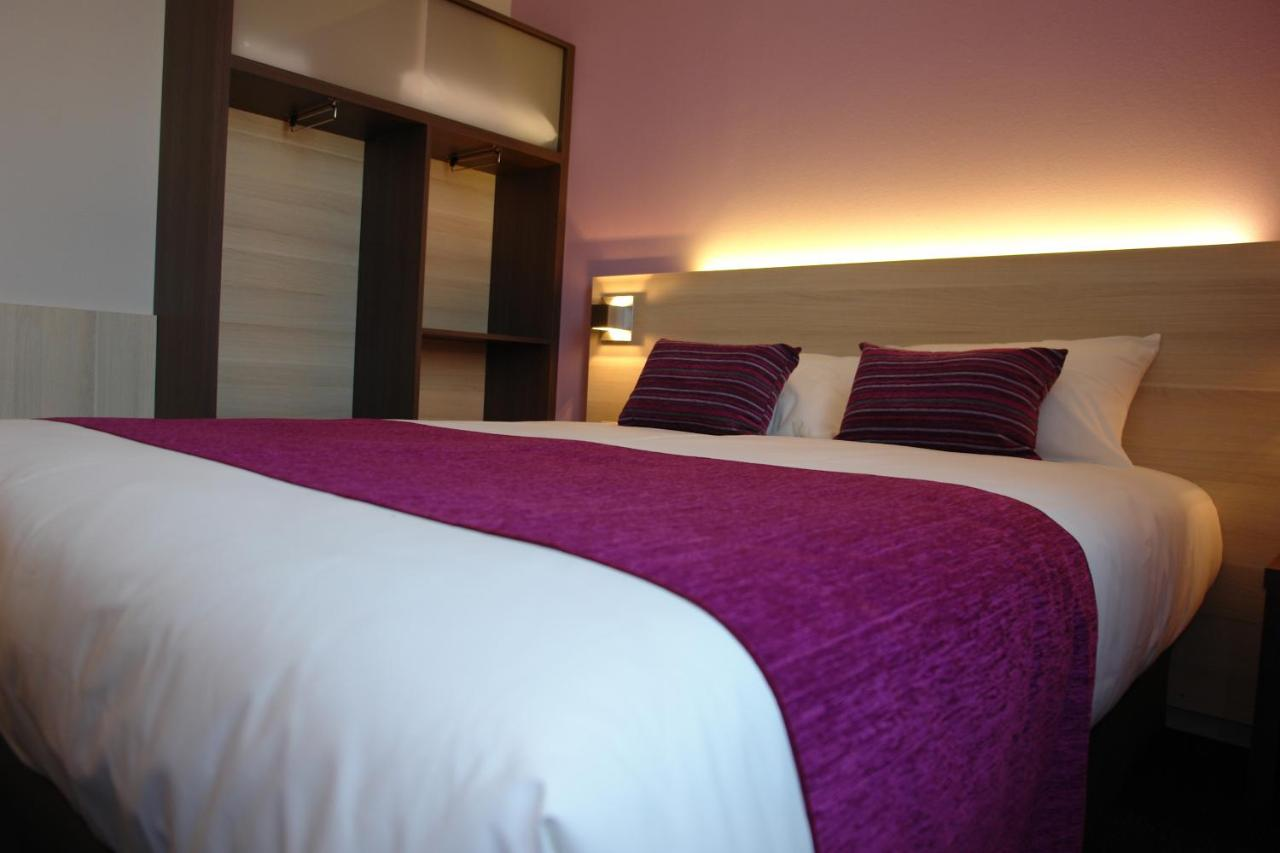 Hotels In Penvins Brittany
