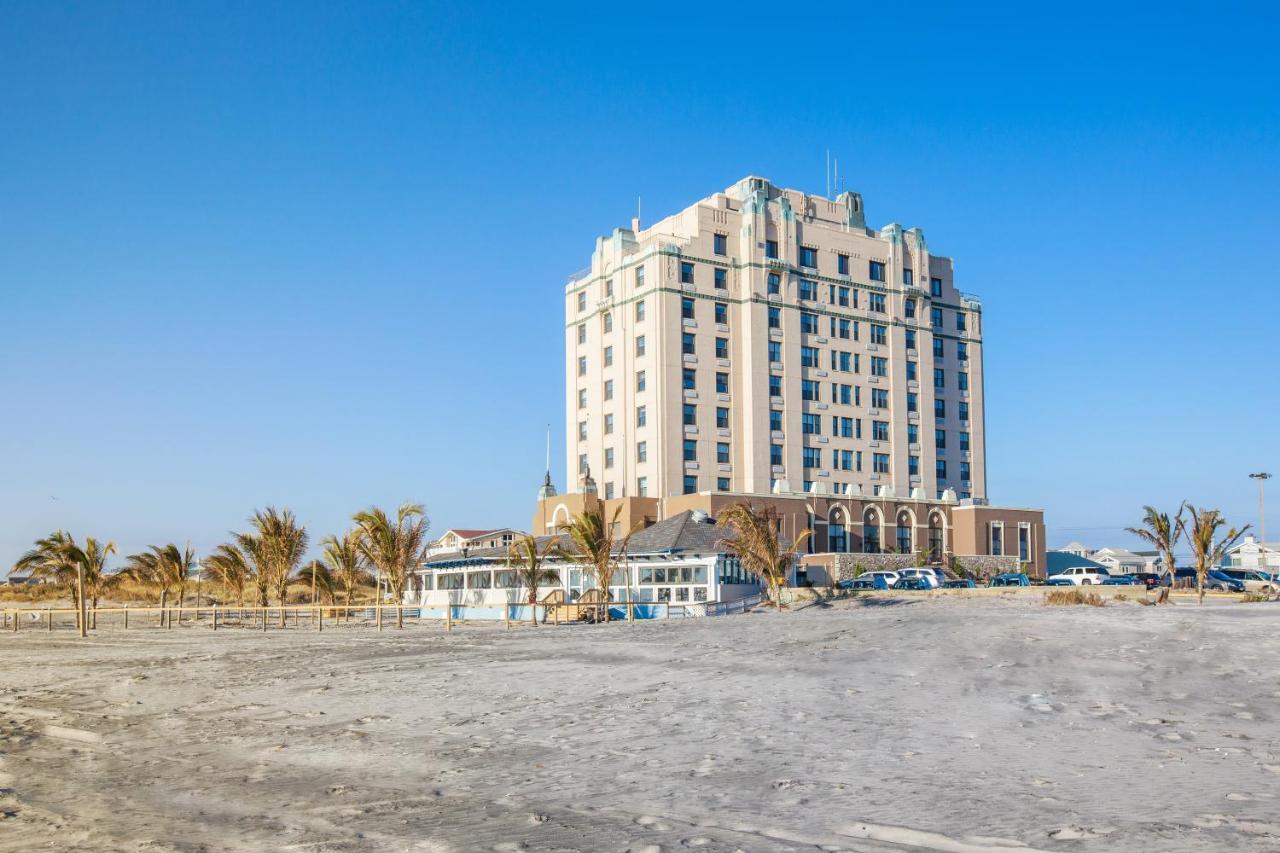 Resorts In West Atlantic City New Jersey