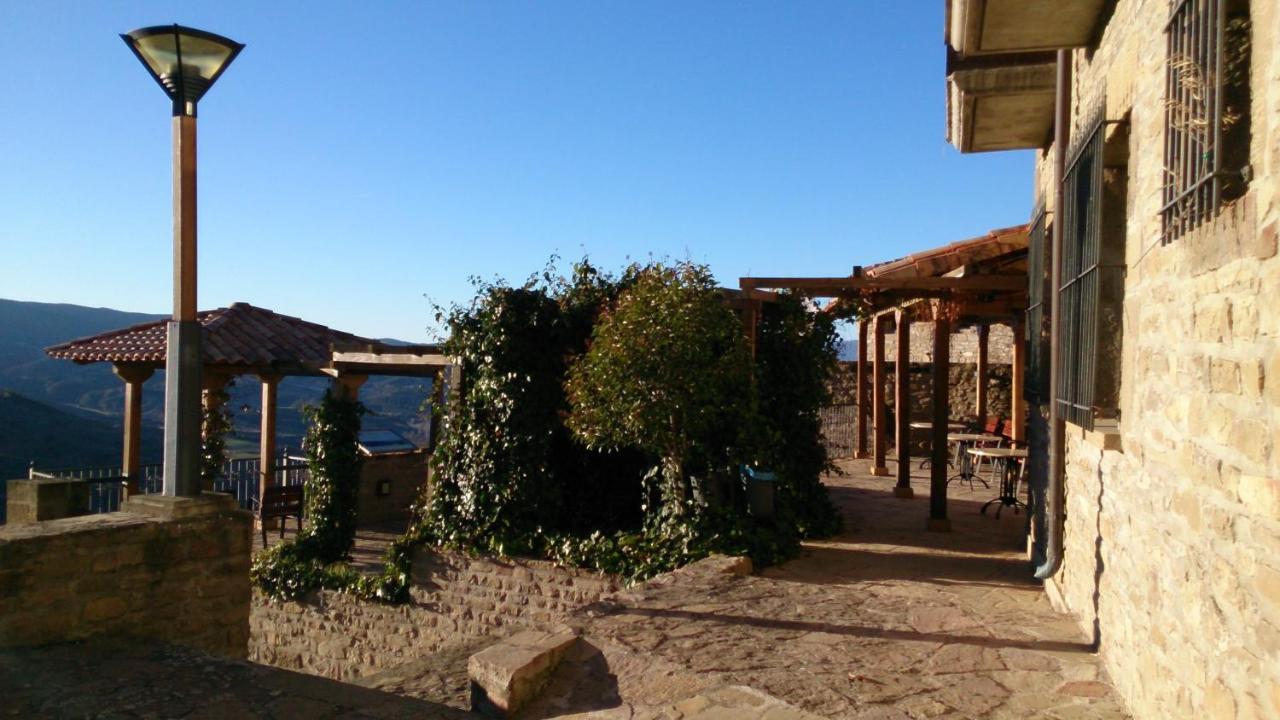 Hotels In Lobera De Onsella Aragon
