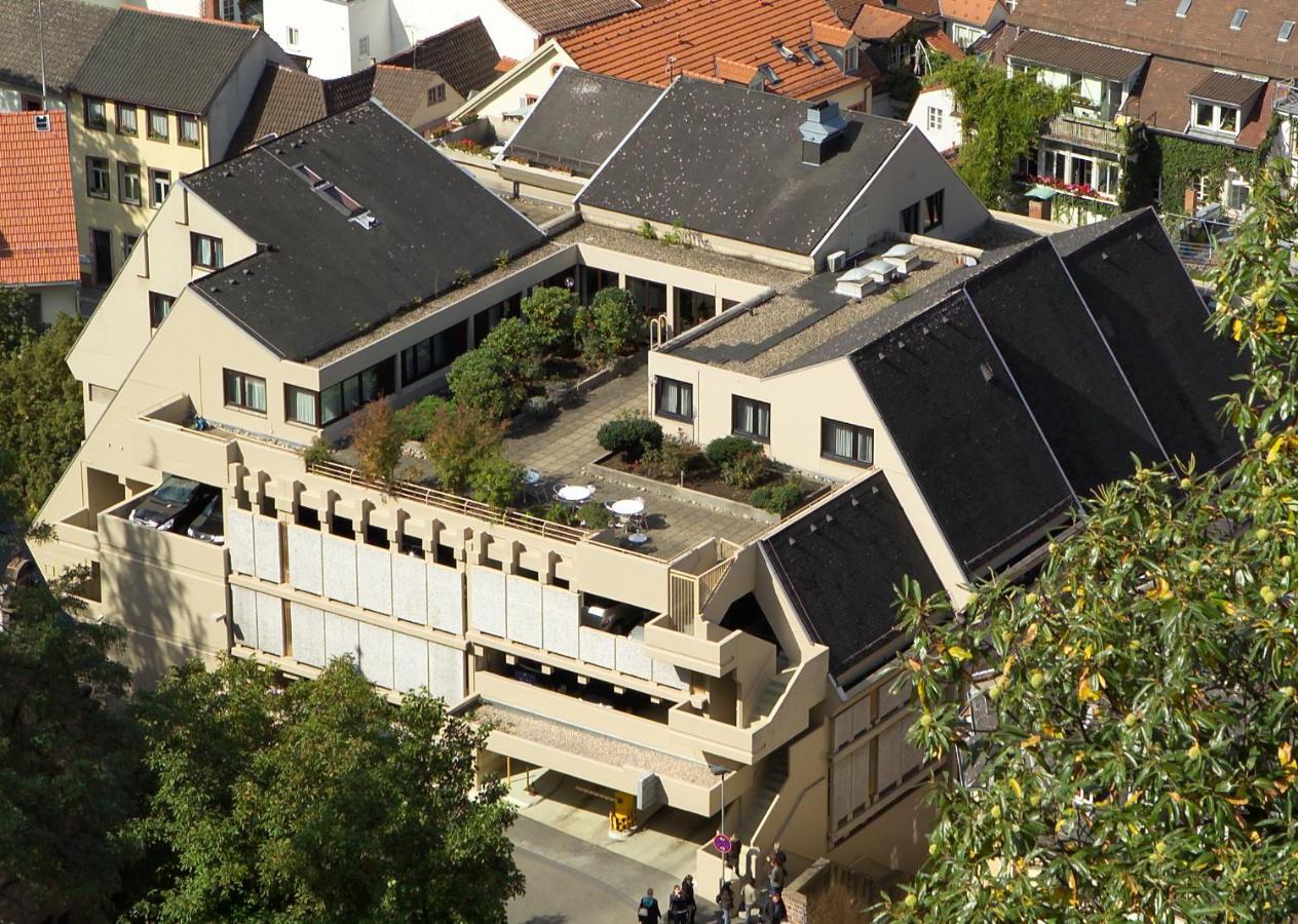 Hotel Am Schloss Deutschland Heidelberg Booking Com