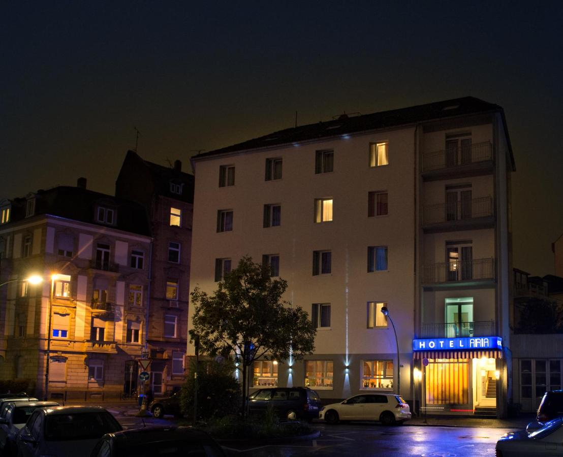 Hotel Aria Deutschland Frankfurt Am Main Bookingcom