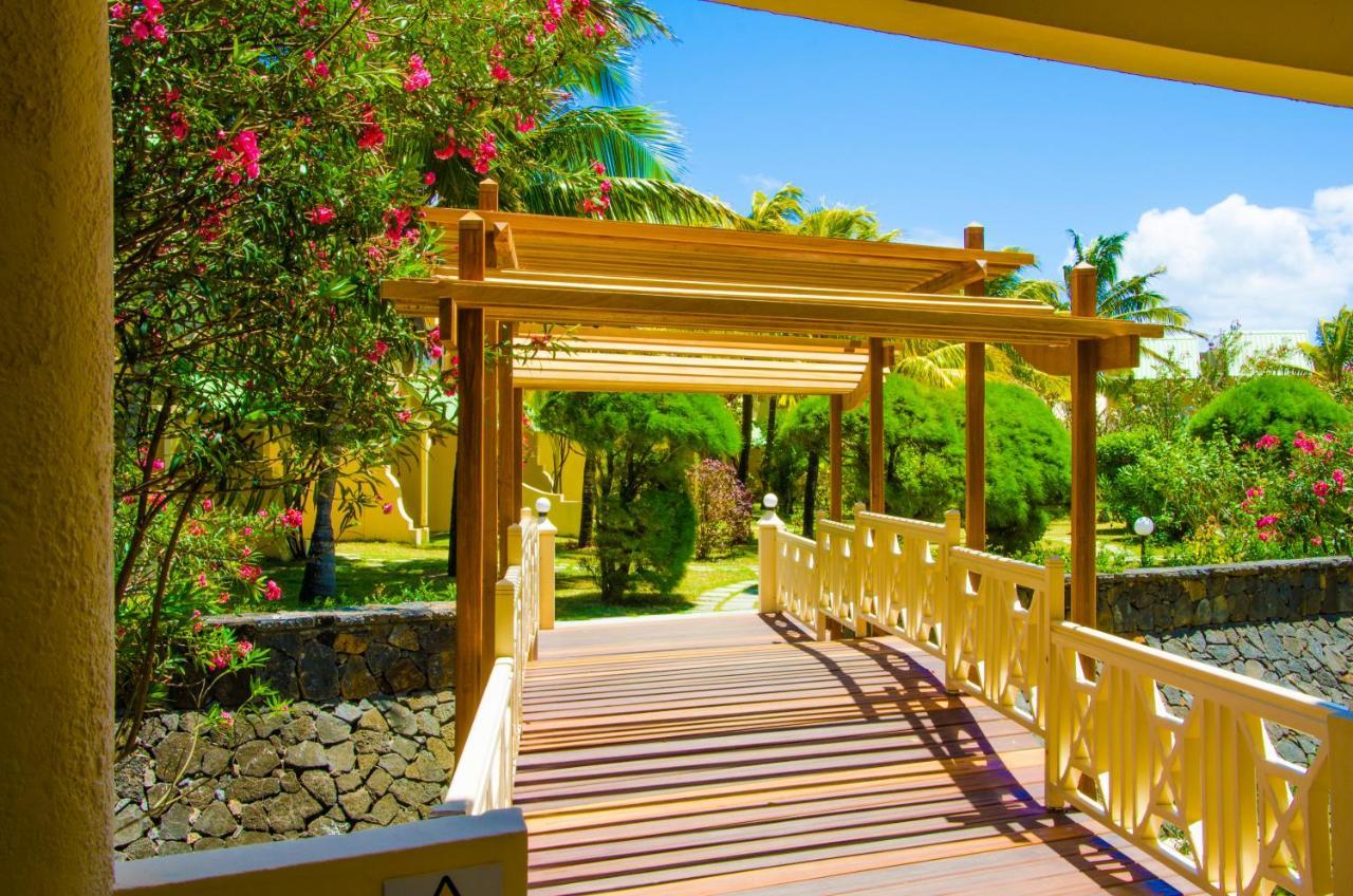 Hotel Silver Seven Silver Beach Hotel Trou De 1 4 Eau Douce Mauritius Bookingcom