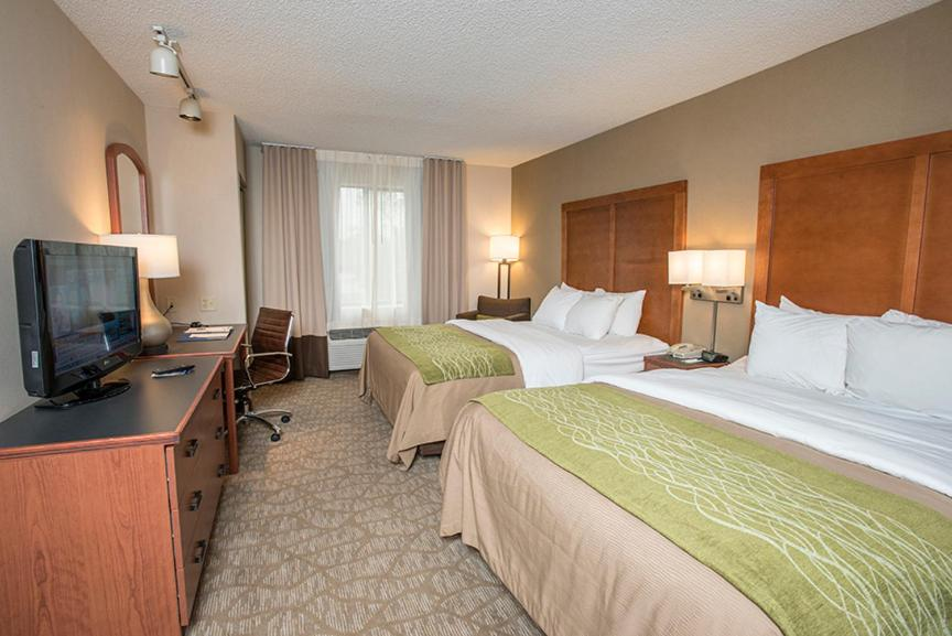 Hotels In Maud Ohio