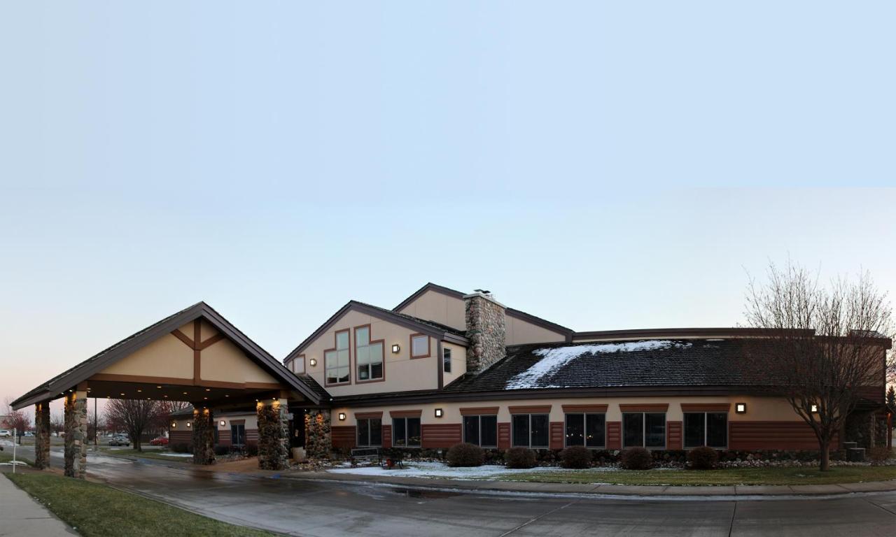 Hotels In Grand Forks North Dakota