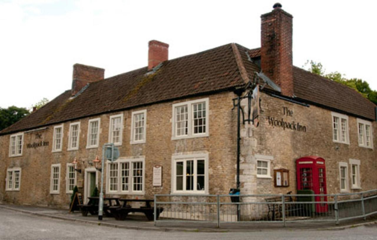 Hotels In Frome Somerset