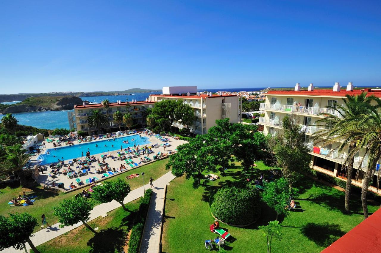 Hotels In Fornells Menorca