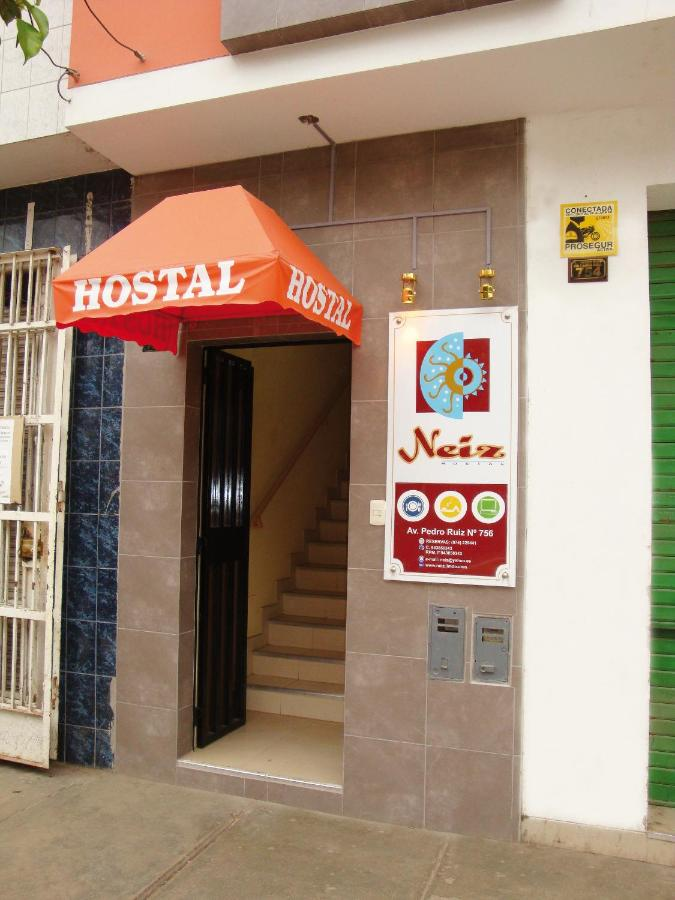 Hostels In Reque Lambayeque