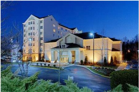 Hotels In Technical Center Heliport Virginia