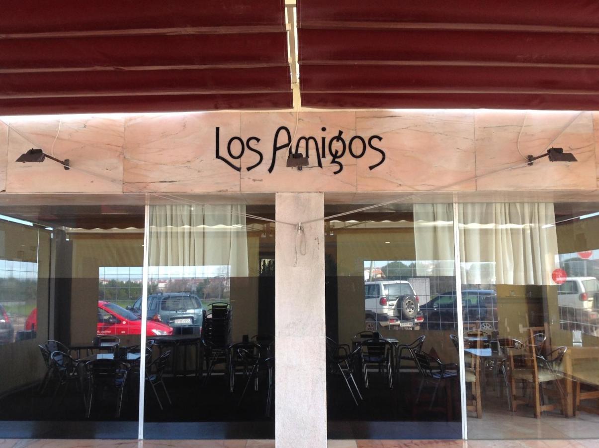 Guest Houses In Valverde De Leganés Extremadura