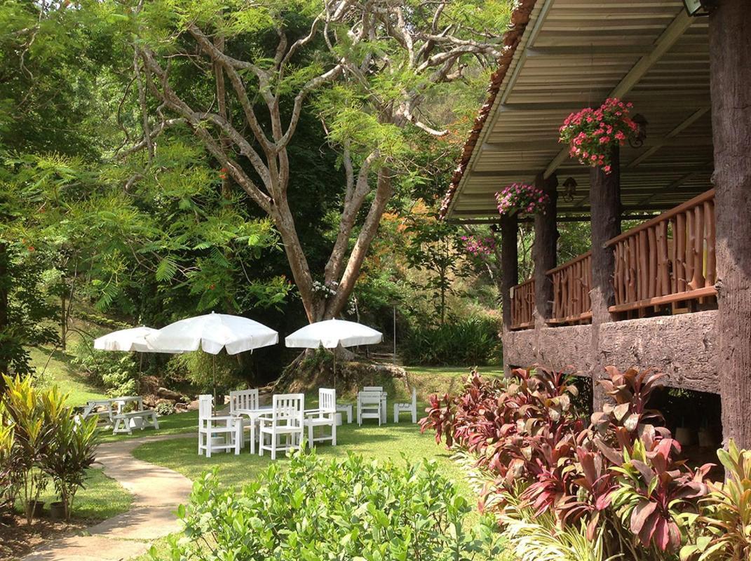 Mae Sa Valley Garden Resort, Ban Mae Mae, Thailand - Booking.com