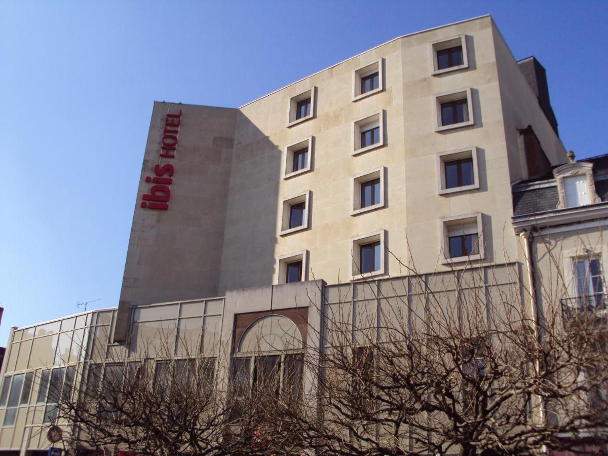 Hotels In Niherne Centre