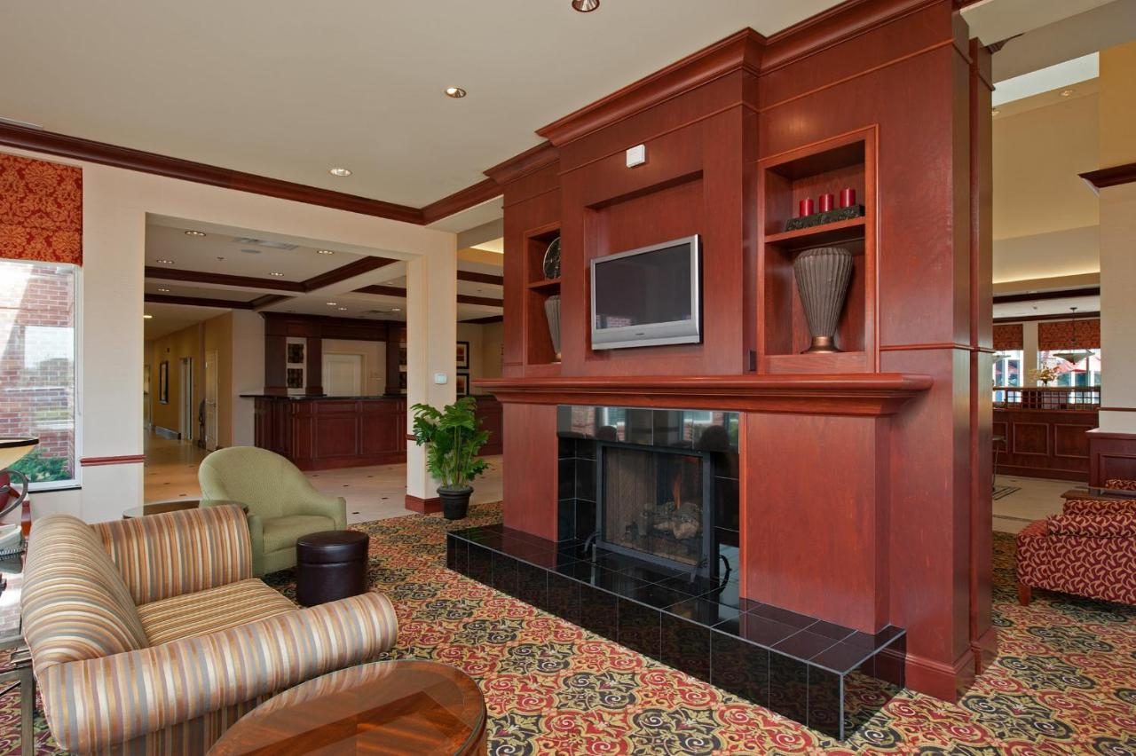 Hilton Garden Inn Indianapolis, Plainfield, IN - Booking.com