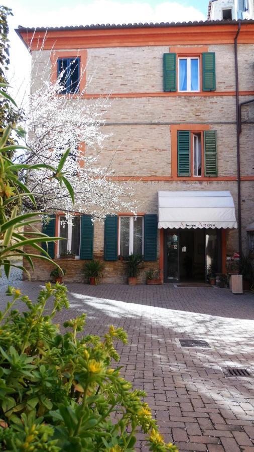 Hotels In Appignano Marche