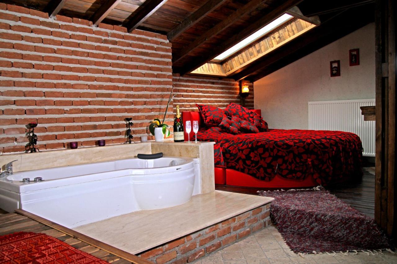 2a10f90b39630 Daidalos Hotel, Burhaniye – aktualizované ceny na rok 2019