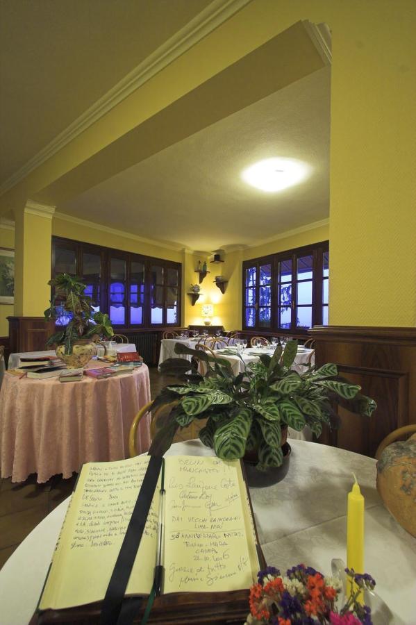 Guesthouse Ristorante Bel Soggiorno, Cremolino, Italy - Booking.com