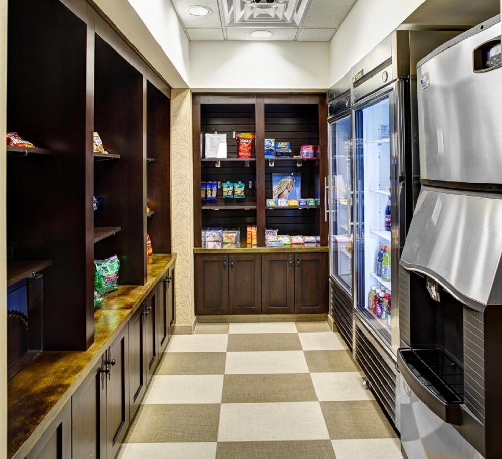 Hampton Inn & Suites I-35/Mulvane (USA Mulvane) - Booking.com
